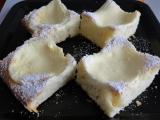 Peřinkový koláč recept