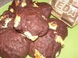 Black & white cookies recept