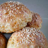 Domácí sýrové bulky recept