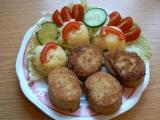 Rybí roláda recept