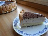 Kávový dort s ricottou recept