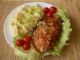 Kuřecí řízečky recept