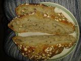 Domácí chleba z trouby :) recept