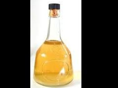 Zázvorový likér