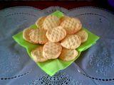 Čajové sušenky recept