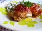 Pečené kuře po chalupářsku recept