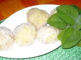 Rychlé ovocné knedlíky Hanýsek recept