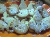 Podzimní pečeníčko linecké na podzim recept