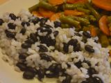 Gallo pinto recept