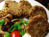 Smažené játrové knedlíčky recept