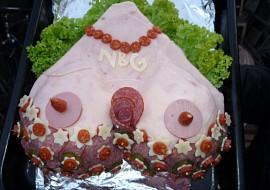 Slaný dort  kozenky recept