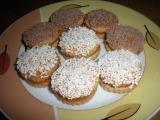 Švýcarské koláčky recept
