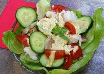 Rizoto s rybím filé recept