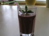 Ovocný koktejl recept