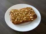 Mrkvový koláček s arašídovým máslem recept