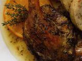 Kořeněná kachna se zázvorem a pomerančem ( nejen v PH ) recept ...