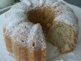 Švédská ořechová bábovka recept