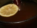 Čertův čaj recept