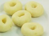 Jemné bílé kluski  Kluski śląskie recept