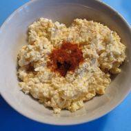 Pomazánka z limburgerského sýru recept