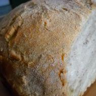 Chleba pečený v hrnci recept