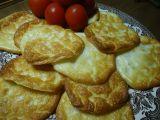 Tvarohové pečivo bez mouky recept