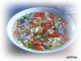 Polévka na thajský způsob recept