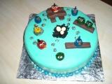 Angry Birds II recept