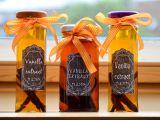 Vanilkový extrakt recept