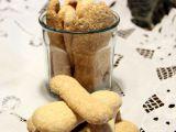 Domácí piškoty recept