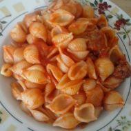 Boloňské ragú k těstovinám recept