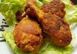 Kuřecí paličky marinované v podmáslí smažené v troubě recept ...