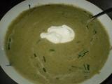 Dobrá cizrnová polévka recept