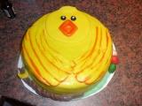 Velikonoční dorty recept