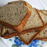 Chléb se sezamovým semínkem recept