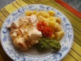 Kuře Hermeliš recept