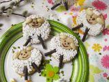 Velikonoční ovečky recept