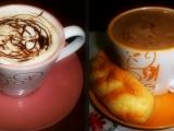 Horká čokoláda s kávou ;) recept