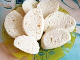 Domácí houskový knedlík z pekárny recept