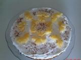 Ananasový sen recept
