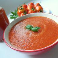 Maminčin domácí kečup recept