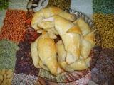 Croissantové rohlíčky recept