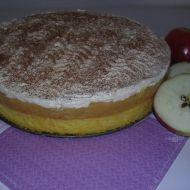 Jablkové kouzlo recept
