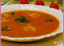 Zelený boršč recept