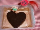 Narozeninový krtkův dort recept