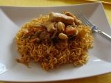 Kuřecí čína jinakl recept