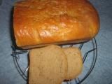 Chleba z chleba recept