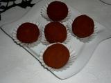 Marcipánové brambůrky recept