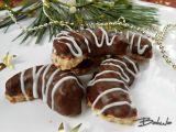 Čokoládové rohlíčky II. recept