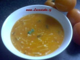 Polévka z pečených rajčat recept